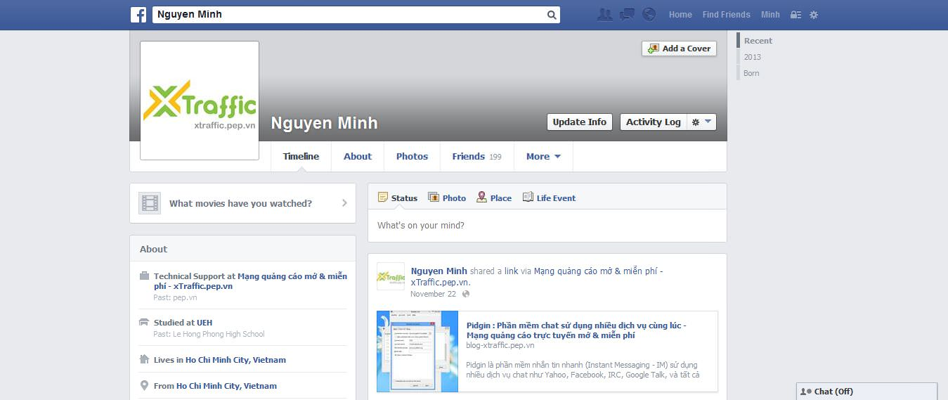 facebook-user-profile - Facebook là gì? - facebook là gì - facebook-marketing