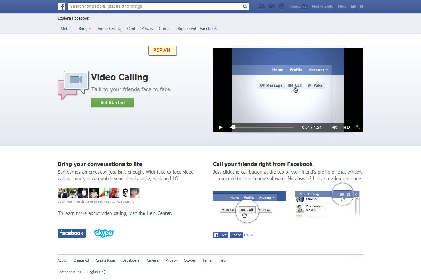 facebook video calling   Facebook là gì?   là gì facebook    facebook marketing