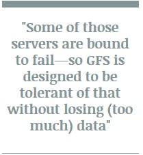 google-file-system-gfs-designed-tolerant-without-losing-too-much-data - Cách Google quản lý dữ liệu của họ như thế nào? - google quản lý dữ liệu - uncategorized