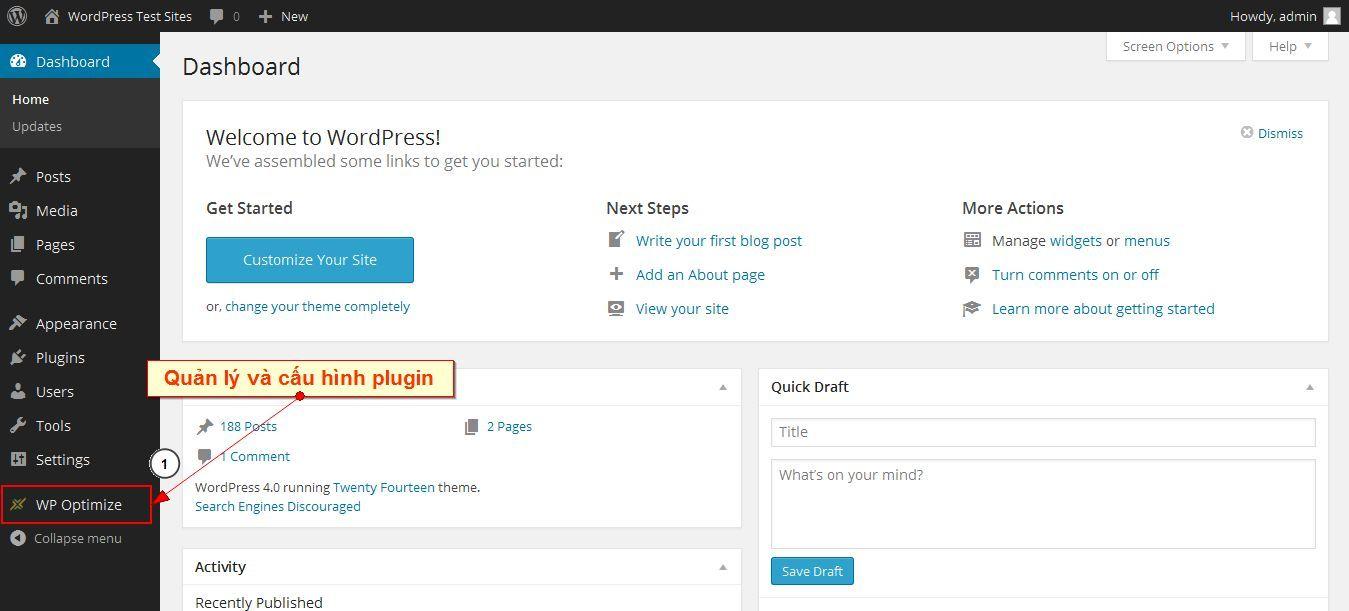 Plugin xây dựng liên kết nội bộ (internal links) cho ...