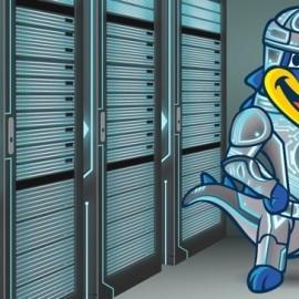 Web Hosting - VPS - Server HostGator