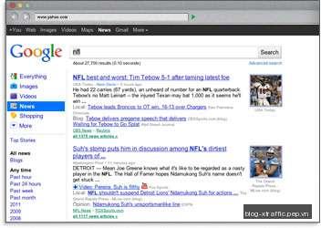 Thiết kế & phát triển website thân thiện với công cụ tìm kiếm - Tiêu đề - thẻ tiêu đề title tag - Search Engine Marketing