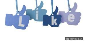 Giá trị của một cái like trên Facebook? - Facebook Marketing fanpage like smm social media marketing - Facebook Marketing