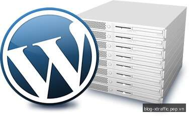 Cách lựa chọn Hosting tốt nhất cho site WordPress - CMS hosting vps WordPress - WordPress
