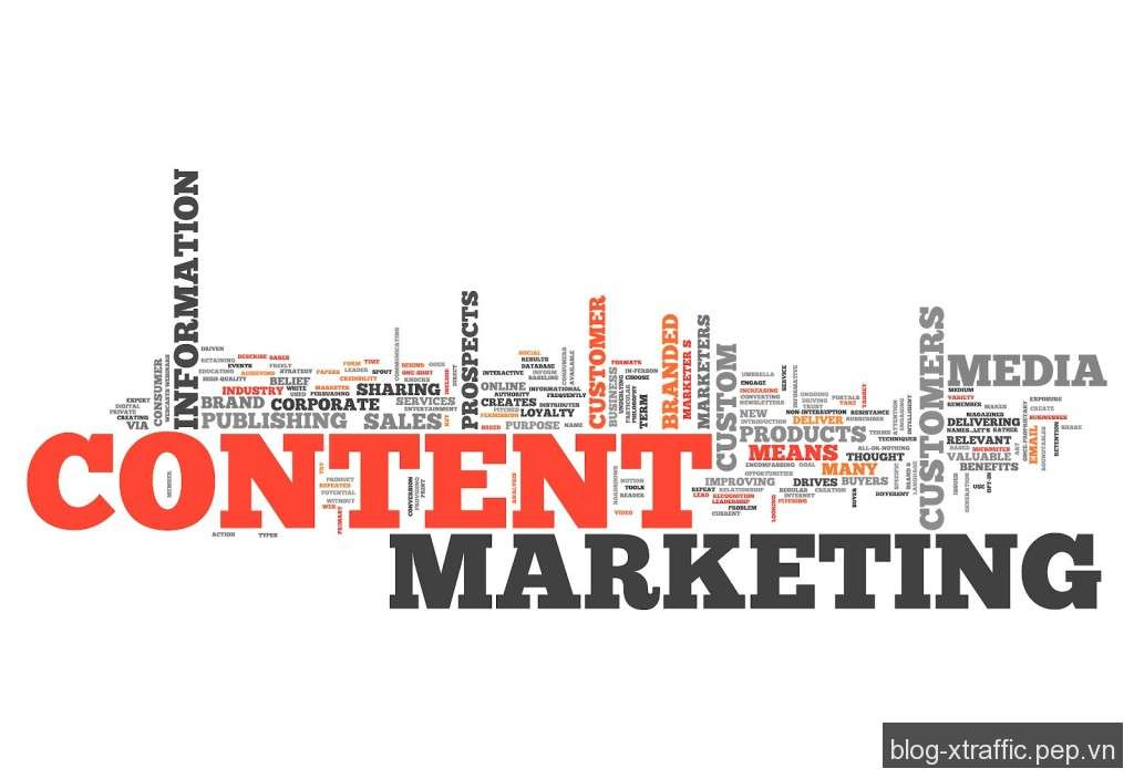 5 câu hỏi khó về content marketing cho Marketers - marketers - Digital Marketing