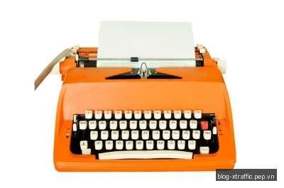 Copywriter: Người bán hàng đằng sau chiếc máy chữ - copywriter người viết quảng cáo - Marketing