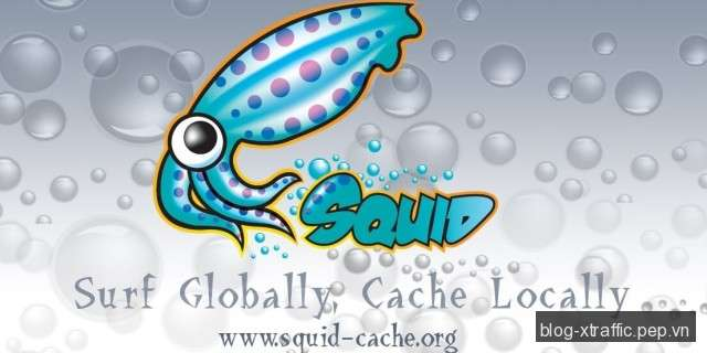 Squid Logo