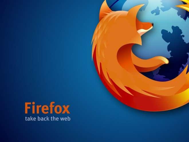 Cách để Firefox chạy nhanh hơn - firefox - Tin khác