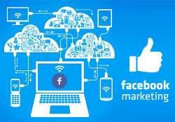 Bạn đã thử làm Facebook marketing?