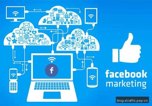 4 thủ thuật đảm bảo thành công cho Facebook Marketing - Facebook Marketing - Facebook Marketing