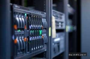 Cách kiểm tra thông số phần cứng của VPS và Server Linux - server vps - Hosting