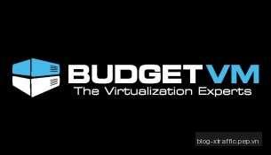 BudgetVM Logo