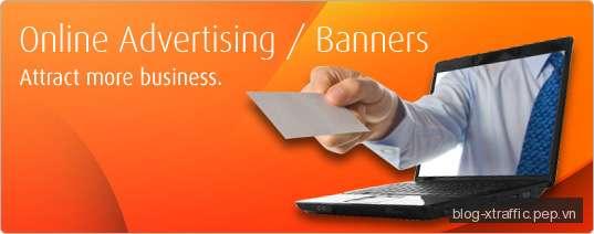 Quảng cáo trực tuyến (Online Advertising - Internet Advertising) là gì? - Internet Advertising Online Advertising quảng cáo trực tuyến - Digital Marketing