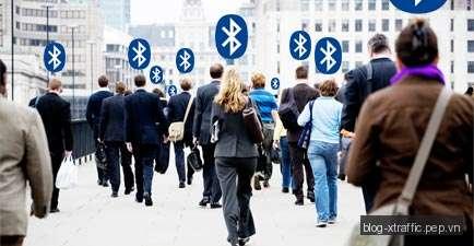 Bluetooth Marketing là gì? Vì sao nên sử dụng Bluetooth Marketing? - Bluetooth Marketing - Digital Marketing