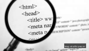 Tag HTML SEO Friendly