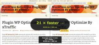 Plugin tăng tốc WordPress - Speed Up WordPress tăng tốc WordPress WordPress WordPress Plugin - Wordpress
