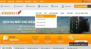 Đánh giá (Review) chất lượng Web Hosting giá rẻ nhất của VinaHost - đánh giá chất lượng review VinaHost web hosting Web Hosting giá rẻ - Hosting