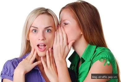 Viral Marketing (Marketing lan truyền) là gì? - Marketing lan truyền viral marketing Word Of Mouth Word Of Mouth Marketing - Marketing