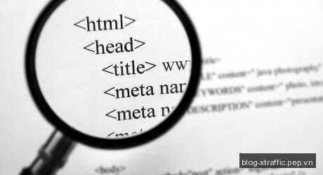 Những Tag HTML ảnh hưởng đến chất lượng SEO On-Page - HTML seo SEO On-Page - SEO - Search Engine Optimization