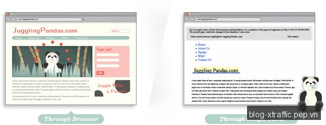 Thiết kế & phát triển website thân thiện với công cụ tìm kiếm - Lập chỉ mục - Lập chỉ mục - Search Engine Marketing