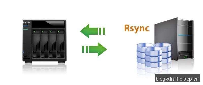Cách sao lưu và đồng bộ dữ liệu VPS/Server bằng RSYNC thông qua SSH - backup rsync ssh vps - Webmasters Tools