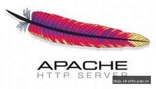 Apache Webserver Logo