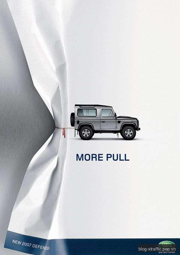 Những quảng cáo thông minh - quảng cáo thông minh sáng tạo - Marketing