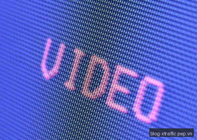Video online buộc ngành truyền hình phải thay đổi - truyền hình Video online - Digital Marketing
