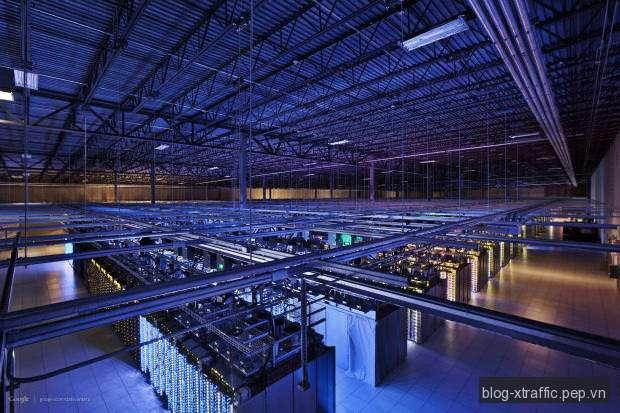 Cách Google quản lý dữ liệu của họ như thế nào? - google quản lý dữ liệu - Tin khác