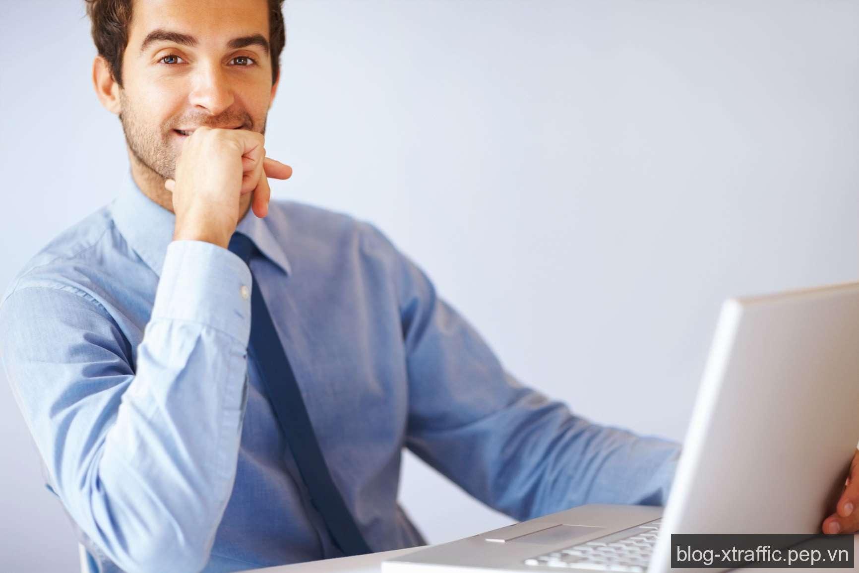 Account executive : phương pháp viết contact report - Account executive Contact report - Marketing