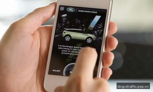 Google, Facebook kiếm 12 tỷ USD từ quảng cáo di động - facebook google Quảng cáo di động - Ad Network