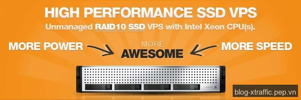 Đánh giá (Review) VPS giá rẻ nhất 1 USD/tháng của RamNode - RamNode vps VPS giá rẻ - Hosting