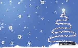 Những hiệu ứng cho website mùa giáng sinh - Christmas giáng sinh hiệu ứng cho website - Webmasters Tools