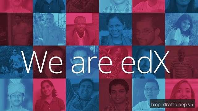 Google tham gia dự án giáo dục trực tuyến mở khổng lồ edX - edX giáo dục google mooc.org - Tin khác