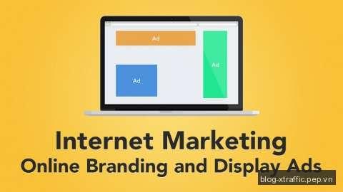 quảng cáo internet