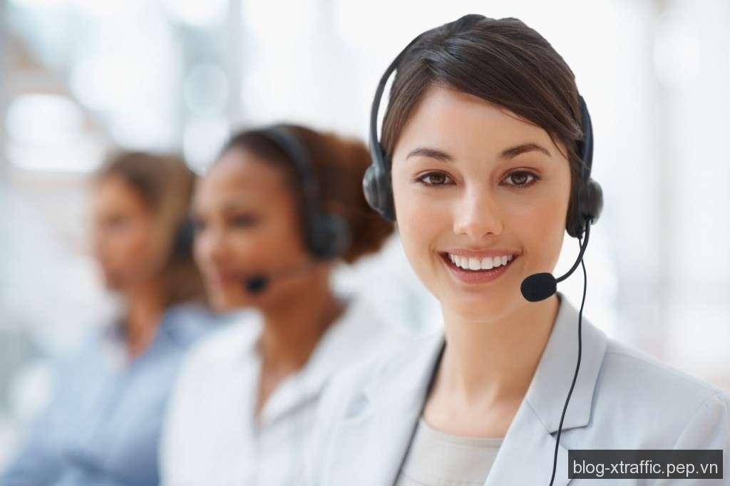 Công cụ hỗ trợ khách hàng trực tuyến cho website của bạn - hỗ trợ khách hàng trực tuyến - Hướng dẫn chung về xTraffic