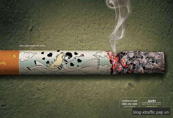 Các kiểu quảng cáo thường dùng tại Việt Nam - quảng cáo - Marketing