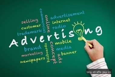 Quảng cáo trực tuyến lên ngôi - advertising quảng cáo trực tuyến - Digital Marketing