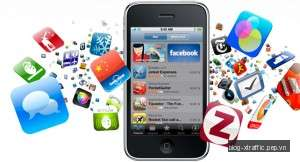 Những frameworks tốt nhất để phát triển ứng dụng di động (mobile apps) - frameworks mobile apps ứng dụng di động - Phát triển website